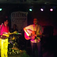 Photo taken at The Electric Company by Allen B. on 5/5/2012