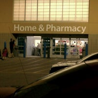 Photo taken at Walmart Supercenter by joi P. on 5/9/2012