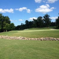 Photo taken at The Golf Club at Ballantyne by Nathan B. on 6/15/2012