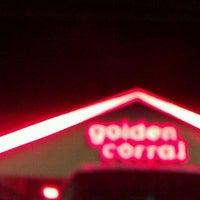 Photo taken at Golden Corral by kaneecha W. on 2/11/2012