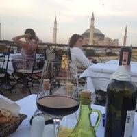 6/5/2012에 Kayhan P.님이 Şah Cafe & Bar에서 찍은 사진