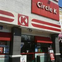 Photo taken at Circle K by Jun C. on 8/21/2012
