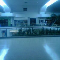 Photo taken at Merle Hay Mall by Nick P. on 7/18/2012