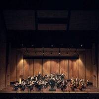 Photo taken at Teatro Metropolitano by Juliana L. on 9/8/2012