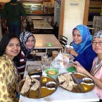 Photo taken at Restoran Kapitan Penang by Aja F. on 6/15/2012