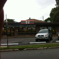 Photo taken at 7-Eleven by Brian C. on 9/3/2012