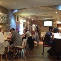 Photo taken at Bar Restaurante Fernando by Jiri H. on 6/3/2012