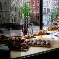 Photo taken at Moishe's Bake Shop by Nycjunkgurl on 4/25/2012