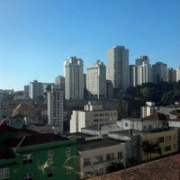 Photo taken at Associação Brasileira De Audiologia by Octávio M. on 8/23/2012