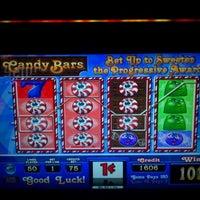 Photo taken at Isle of Capri Casino Kansas City by Will C. on 8/31/2012
