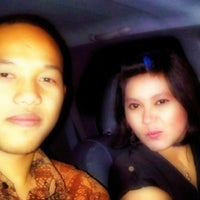 Photo taken at Tol merak - jakarta KM 13 by Astuti K. on 9/2/2012