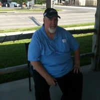 Photo taken at Dickey's Barbecue Pit by Charles R. on 5/22/2012