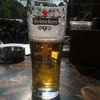 4/30/2012 tarihinde Piet G.ziyaretçi tarafından Lunch-Café Le Provence'de çekilen fotoğraf