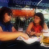 Photo taken at Nará by Ainhoitaa on 6/21/2012
