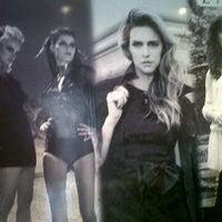 Photo taken at Show Room Grupo Morena Rosa by Nayara G. on 2/8/2012