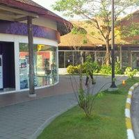 Photo taken at SCB - Big C HangDong 2 by Nattaphon B. on 2/7/2012