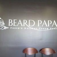 Foto tirada no(a) Beard Papa's por Amanda A. em 6/7/2012