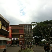 Photo taken at Universidad de Costa Rica by Leonardo S. on 5/3/2012