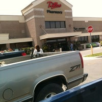 Photo taken at Dillons Marketplace by Michele W. on 4/28/2012
