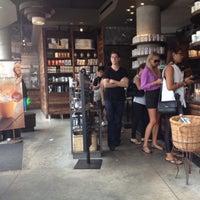 Photo taken at Starbucks by Riccardo G. on 9/8/2012