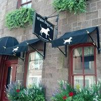 Das Foto wurde bei White Dog Cafe von Amy M. am 8/26/2012 aufgenommen
