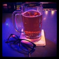 Photo taken at Barley Street Tavern by Rebecca L. on 8/21/2012