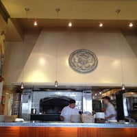 Photo taken at Il Fornaio Walnut Creek by Pierson B. on 3/7/2012