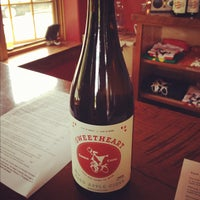 Photo taken at Tandem Ciders by Abby A. on 6/14/2012