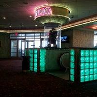 Photo taken at Hollywood Casino Aurora by Edgar R. on 7/12/2012