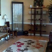 Photo taken at Zen Massage Center Houston by Tashmica T. on 6/2/2012