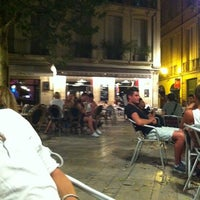 Photo taken at Café de la Mer by Alexandre F. on 8/13/2012