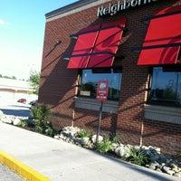 Photo taken at Applebee's by Missy L. on 6/24/2012