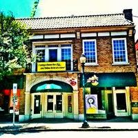 Photo taken at Broach Theatre by Greensboro, NC (@greensboro_nc) on 6/27/2012