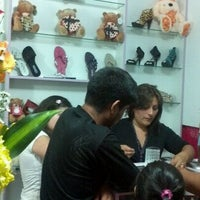 Photo taken at Rey Chell Boutique by Jany C. on 2/7/2012