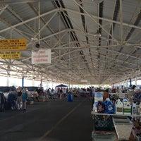 Photo taken at Chuckies Flea Market by Chad W. on 8/25/2012