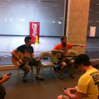 Photo taken at Barnes & Noble by Ashley R. on 7/20/2012
