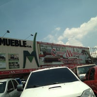 Photo taken at Mercado Las Playitas by Julio R. on 8/22/2012