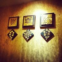 Photo taken at The Desiign Hotel by Kotken on 9/7/2012