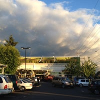 Photo taken at New Seasons Market by Whit S. on 6/27/2012