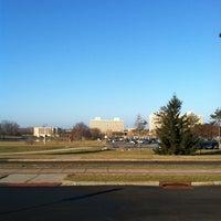Photo taken at SUNY Oswego by Samantha F. on 2/6/2012