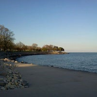 Foto scattata a Promontory Point Park da MB Noble il 3/28/2012