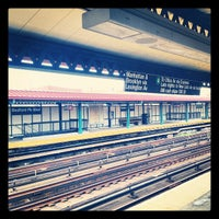 Photo taken at MTA Subway - Bedford Park Blvd/Lehman College (4) by Wayne H. on 7/29/2012