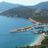 8/5/2012 tarihinde İlhan A.ziyaretçi tarafından Kaş Limanı'de çekilen fotoğraf