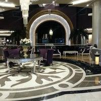 7/27/2012 tarihinde Ferhat Ö.ziyaretçi tarafından Limak Eurasia Luxury Hotel'de çekilen fotoğraf