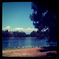 Photo taken at Whittier Narrows Regional Park by MzEspy on 7/21/2012