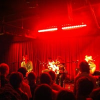 Photo taken at The Borderline by Alan D. on 5/27/2012