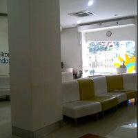 Photo taken at Plasa Telkom by CeCe IMoEtZ on 3/15/2012