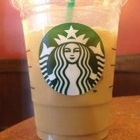 Photo taken at Starbucks by Alberto J S M. on 4/15/2012