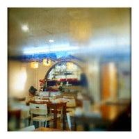 Photo taken at Fun Taipei Teacafe by EL C. on 7/5/2012