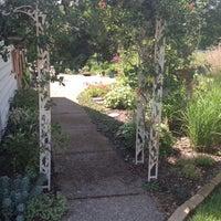 Photo taken at Hibb's Garden Oasis by Angela M. on 6/16/2012